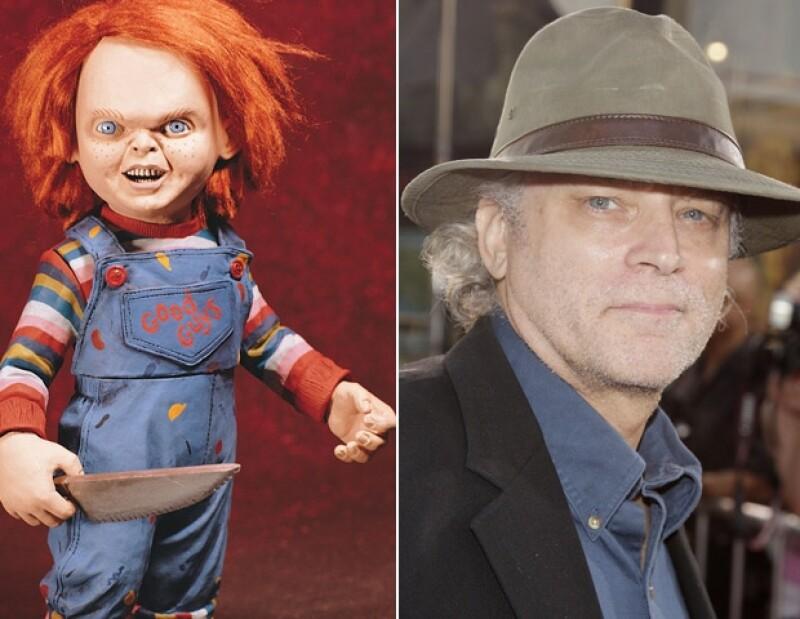 Ellos han sido los protagonistas de nuestras pesadillas desde niños, pero ¿quiénes fueron los actores capaces de encarnar tanta maldad?