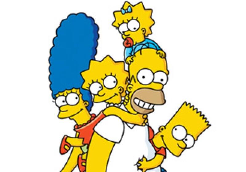 Todo el conocimiento de los Simpson viene de un grupo de guionistas que decidieron pasar de la academia a los dibujos animados. (Foto: Cortesía Fox/Revista Quo)