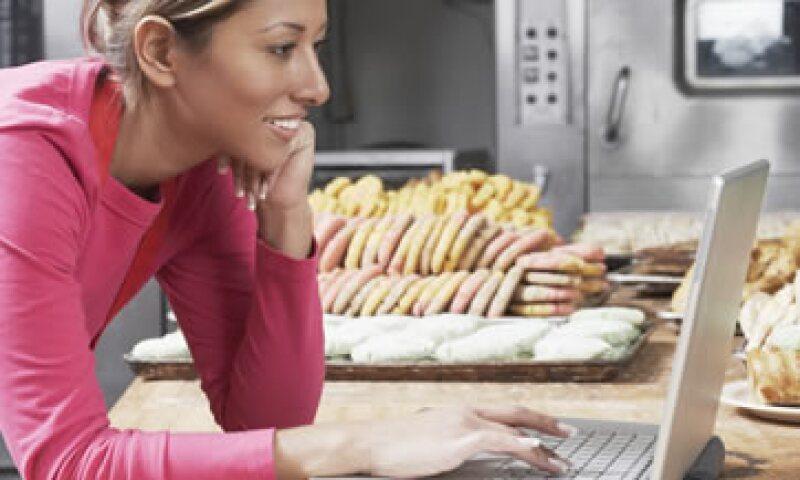 El portal ofrece tutoriales para desarrollar una estrategia de comercio en línea. (Foto: Thinkstock)