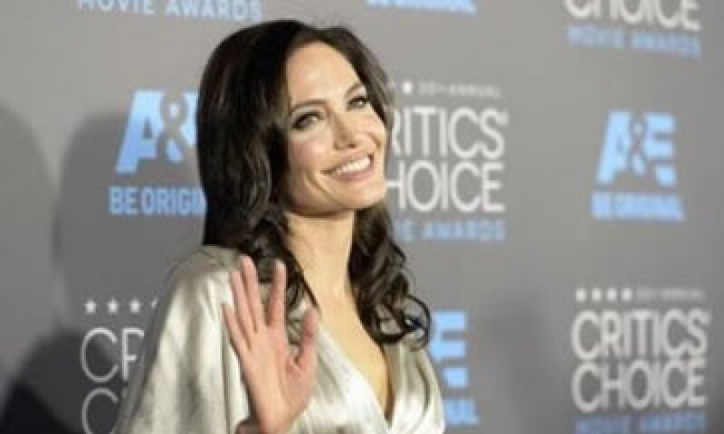 La película de Jolie saldrá a finales de 2016. (Foto: Reuters)