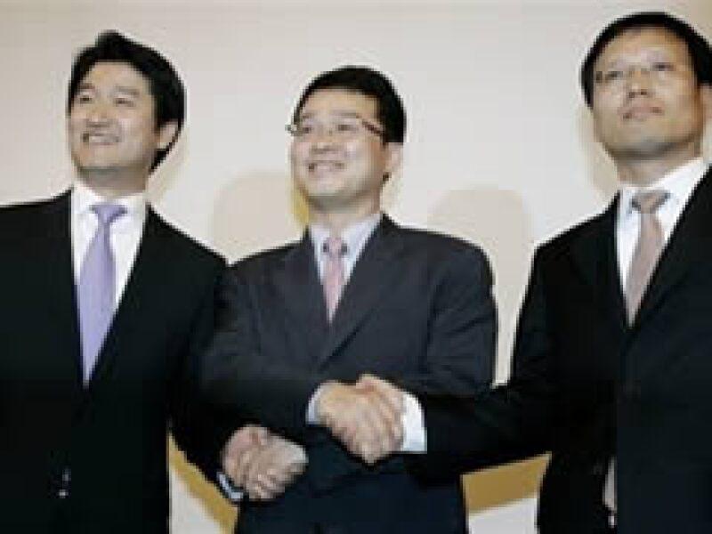 Los directivos de eBay se reunieron en Corea del Sur para negociar sobre la compra de Gmarket. (Foto: AP)
