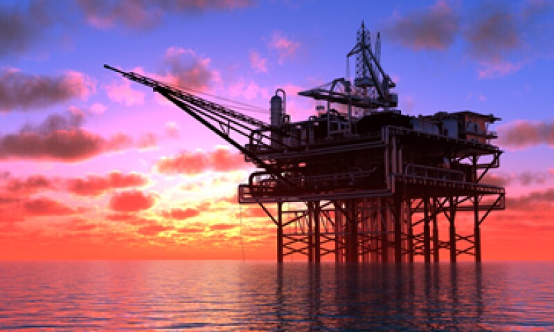 En el mes, el barril de WTI aumentó 4.41% y el Brent 3.72%. (Foto: Shutterstock)