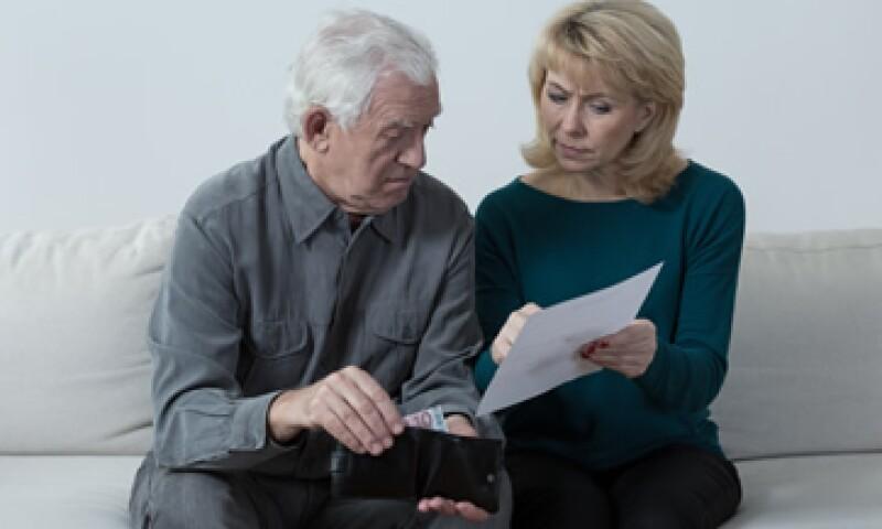 El fondo de pensiones también quiere cobrar intereses por el dinero que dio de más. (Foto: Shutterstock )