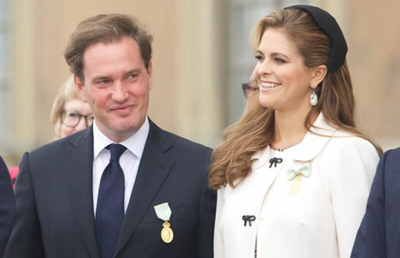 La pareja ha sido criticada recientemente por temas financieros.