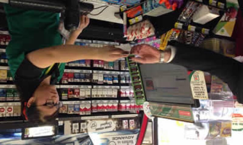 7-Eleven es la segunda cadena de tiendas de conveniencia más grande en México. (Foto: Cortesía)