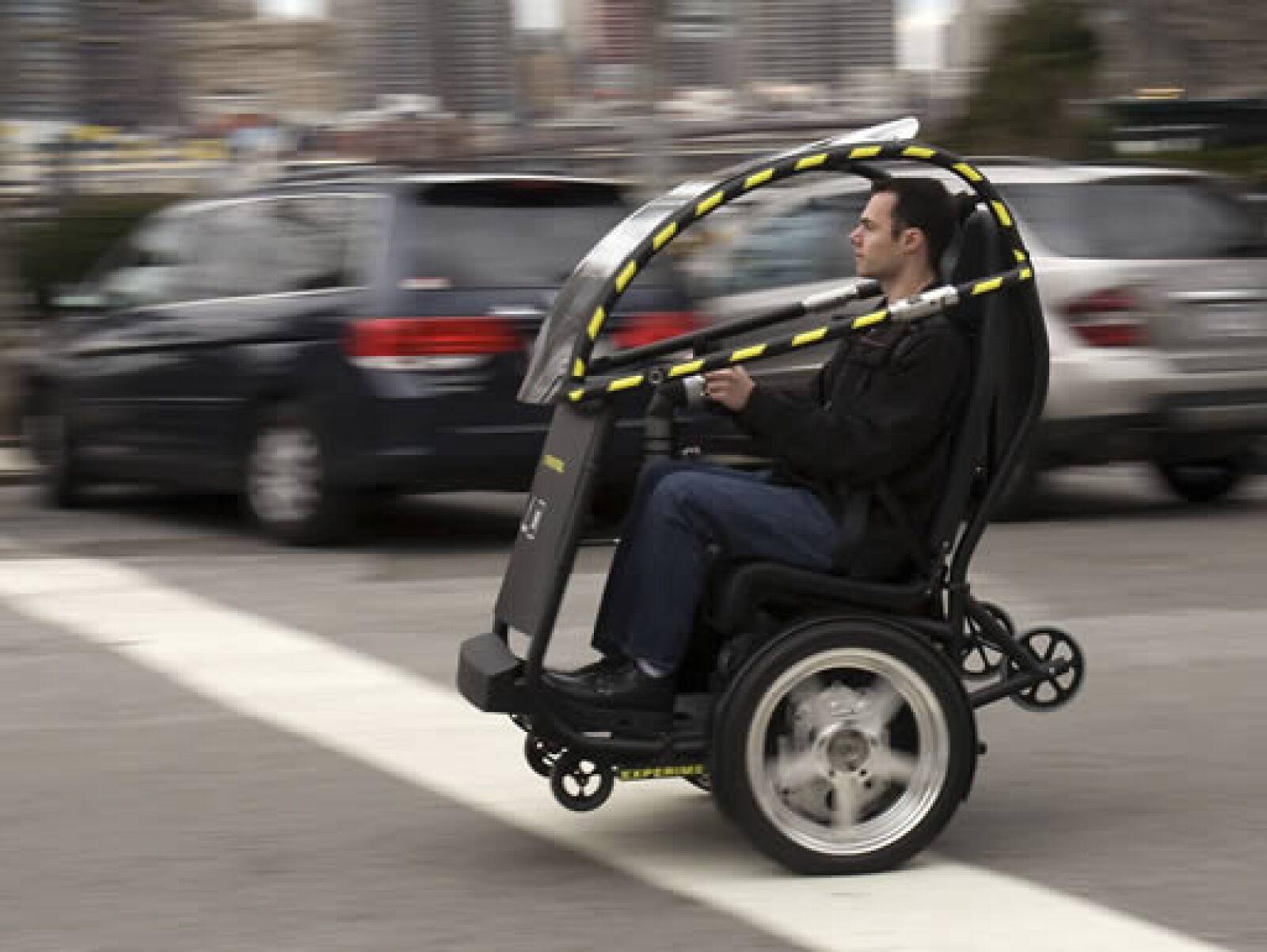 Las empresas estiman que el costo de operación del PUMA se situaría entre un tercio y una cuarta parte de lo que cuesta un vehículo convencional.