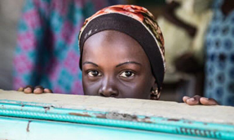 Las mujeres son adoctrinadas por los grupos terroristas para participar en ataques suicidas. (Foto: AFP )