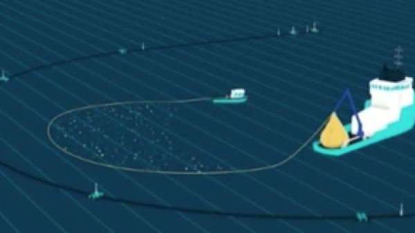 El 8 de septiembre arrancará este proyecto de limpieza del océano
