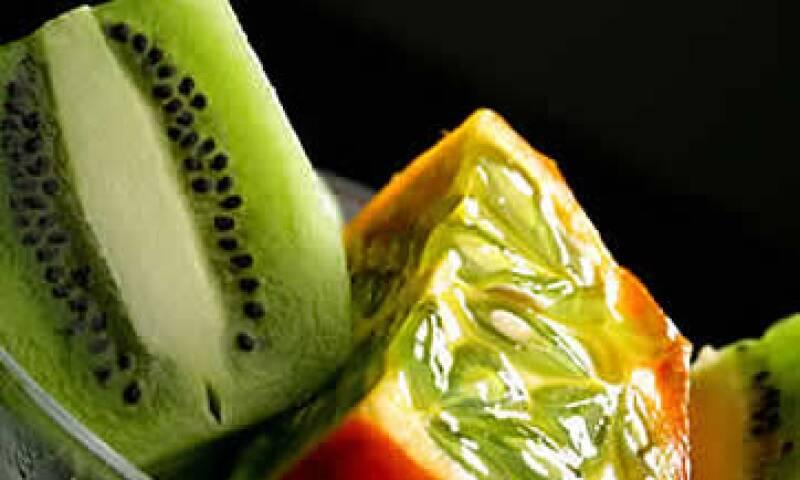 Fruta (Foto: Jupiter Images)