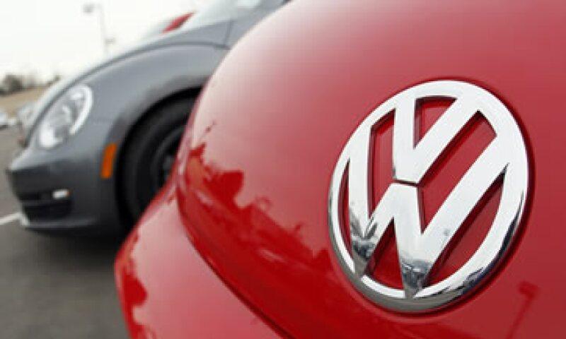 La automotriz espera un congelamiento del crecimiento en Europa en 2012 y 2013 debido a la situación económica. (Foto: AP)