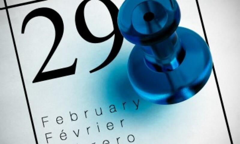 Este año, la segunda quincena de febrero tardará un día más (Foto: iStock by Getty Images)