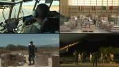 El Ejército mexicano combate al coronavirus abordo del avión Hércules