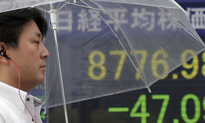 La economía de Japón ha superado hasta ahora el crecimiento de la mayoría de los países del G7. (Foto: AP)