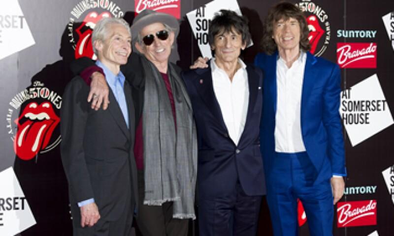 Como parte de las celebraciones por su aniversario número 50, el grupo lanzó el año pasado una recopilación de grandes éxitos. (Foto: AP)