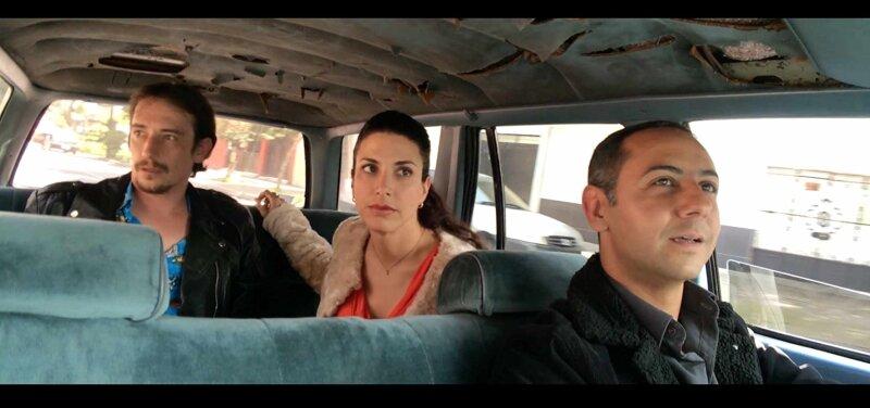 Oso Polar La Primera Película Mexicana Filmada Con Un Iphone
