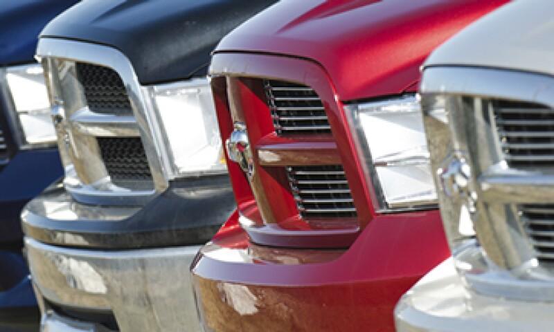 Otras 188,000 pickups Ram también serán revisadas para ajustar las bolsas de aire.(Foto: iStock by Getty Images)