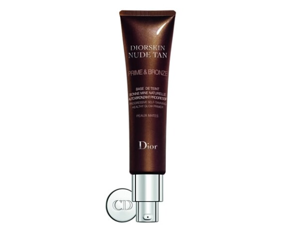DiorSkin Nude Tan
