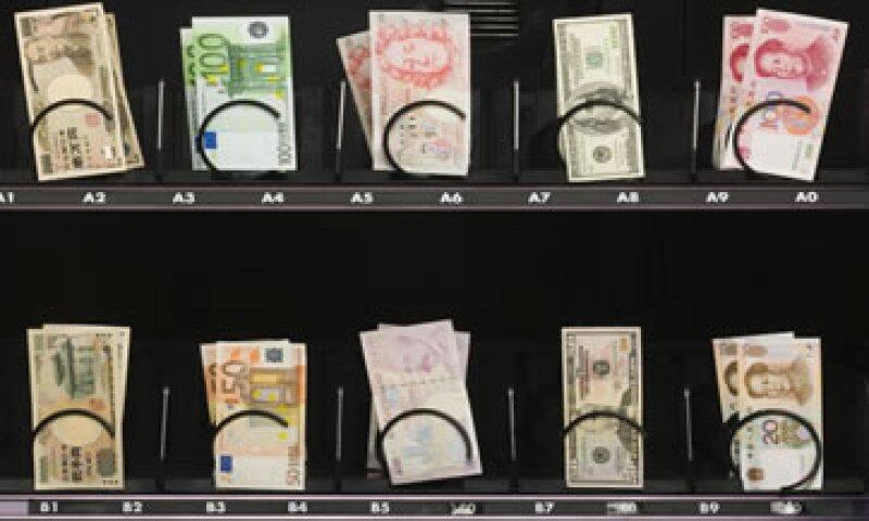 Los principales banqueros centrales han hablado sobre el riesgo de que se apliquen devaluaciones competitivas. (Foto: Getty Images)