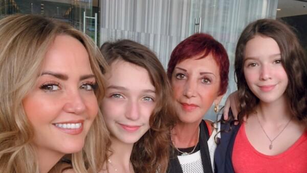 Familia Legarreta