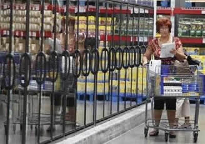 El plan de Wal-Mart en Brasil considera la apertura de hasta 110 tiendas de todos los formatos operados por la red. (Foto: Reuters)