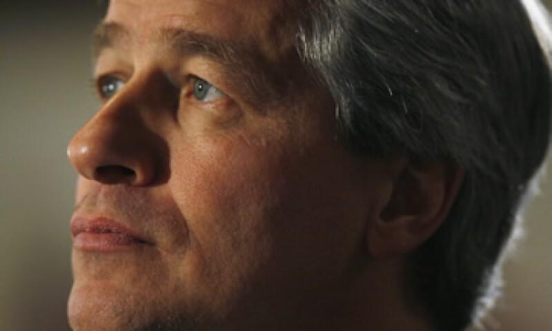 Jamie Dimon, presidente ejecutivo de JPMorgan, fue llamado a declarar ante el Congreso. (Foto: AP)