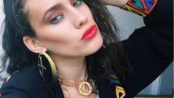 Zulema Ramirez: la guapa tapatía de ojos verdes, es una exitosa maquillista, ha maquillado para muchas revistas, comerciales y pasarelas.