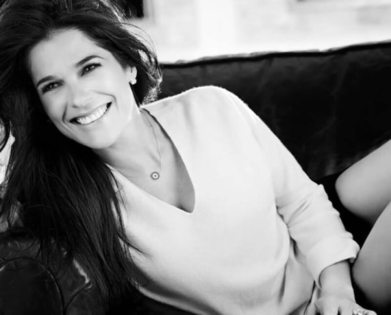 Martha Debayle nos habló del fenómeno que se ha dado entre mamás que publican todo sobre sus hijos.