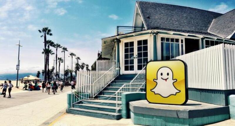 AL, una oportunidad para Snapchat