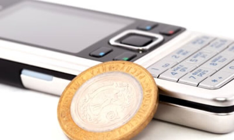 El mercado de operaciones NFC podría alcanzar un valor de 40,000 millones de dólares en 2014. (Foto: Thinkstock)