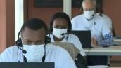 Rastreador, este es el nuevo empleo que el coronavirus dejó en Bélgica