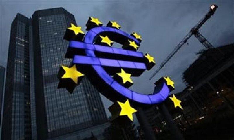 Europa busca medir la resistencia financiera de sus bancos en caso de una nueva recesión. (Archivo)