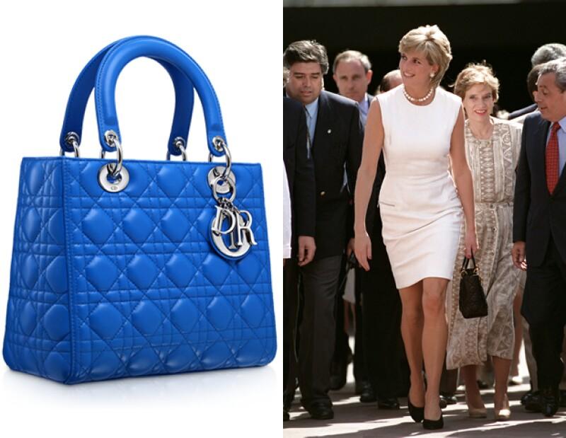 El exclusivo regalo de Bernardette Chirac, esposa del ex presidente de Francia.