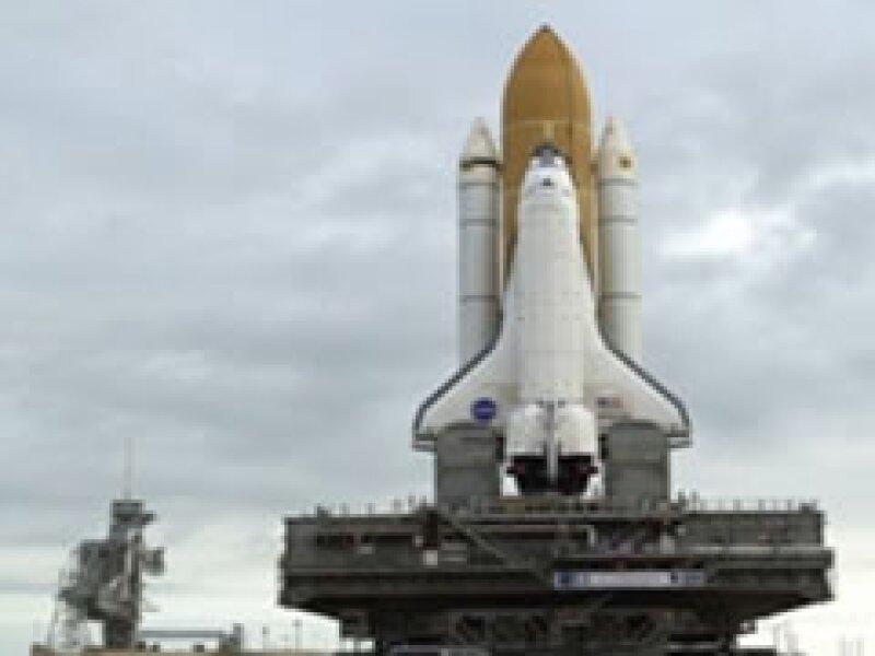 La recesión económica ha frenado varios proyectos espaciales debido a un menor presupuesto en este rubro.(Foto: AP )