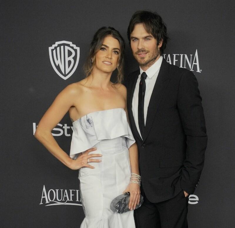 La pareja de actores (y vampiros) ya está más que lista para dar el siguiente paso en su relación, la cual inició tan sólo hace seis meses y donde se han vuelto completamente inseparables.