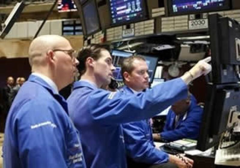 Wall Street cerró operaciones este martes con ganancias. (Archivo)