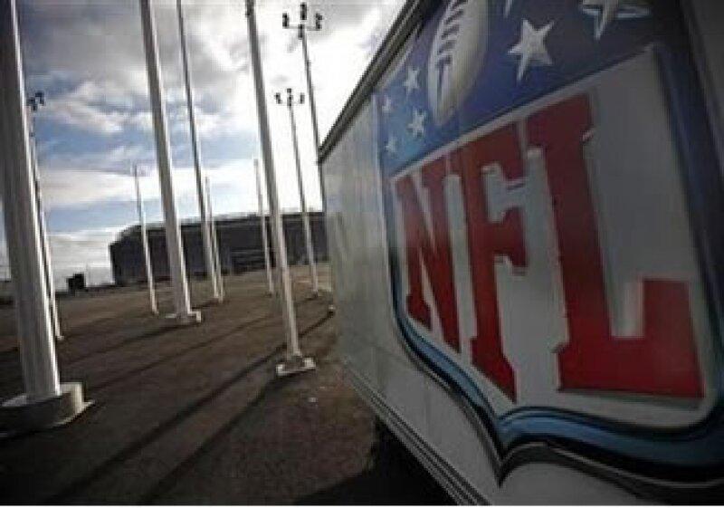 Se trata del primer paro laboral en la NFL desde la huelga de 1987. (Foto: Reuters)