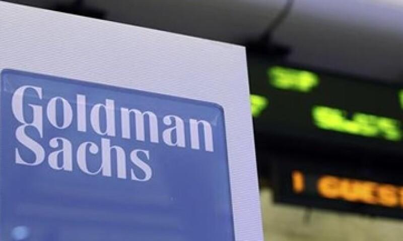 Goldman Sachs confía en que la economía mundial salga adelante. (Foto: re)