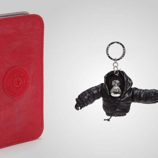 La icónica marca del simio también tiene fundas para celulares.