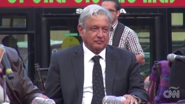 López Obrador declara que analiza amnistía a criminales y desata polémica