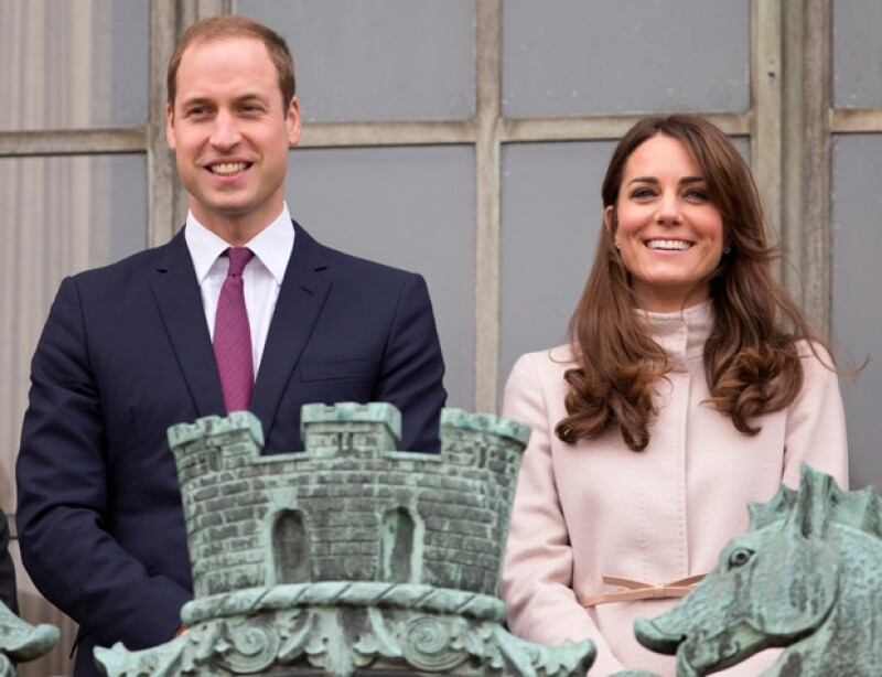 Por más de un año la pareja ha vivido en una cabaña de Gales, ahora ambos están listos para vivir en un palacio de Kensington.