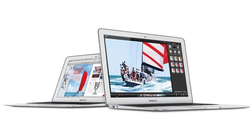 nueva macbook air