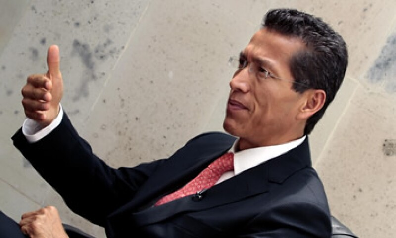El SAT, encabezado por Aristóteles Núñez, respondió a las observaciones que hizo la ASF. (Foto: Cuartoscuro )