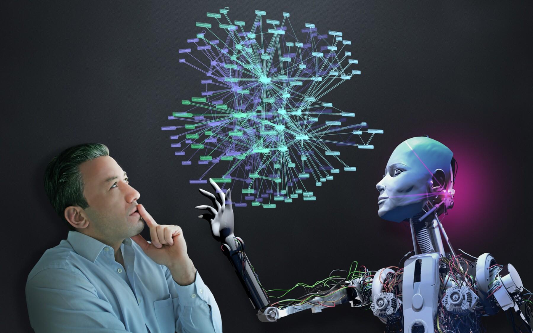 inteligencia artificial - negocios - tecnología congnitiva