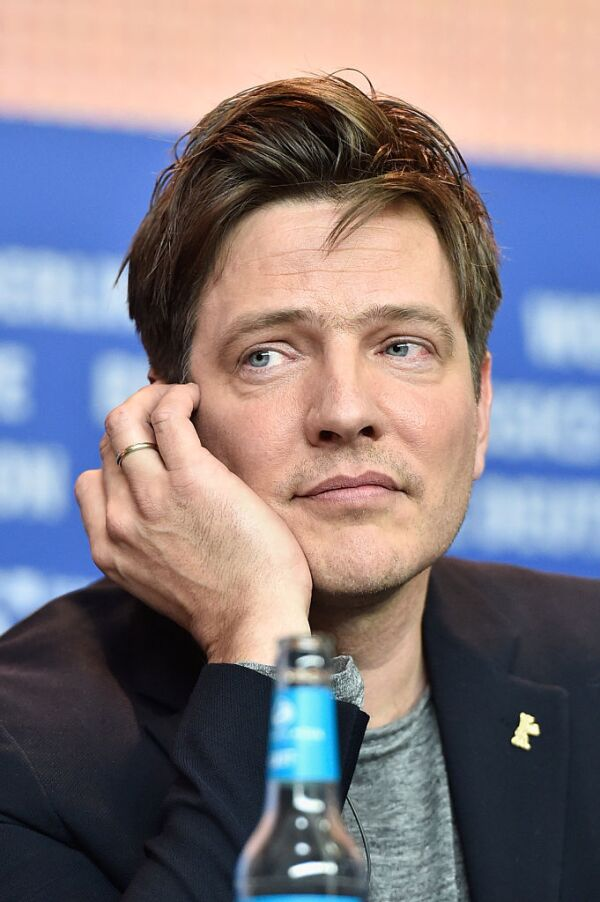 Thomas Vinterberg, cineasta danes (Getty)