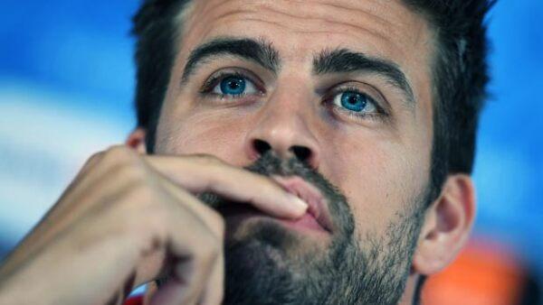 Una vez más, el futbolista causó polémica tras ser grabado durante un partido de la Eurocopa haciendo una grosería. Sin embargo, él usó sus redes sociales para dar una explicación al respecto