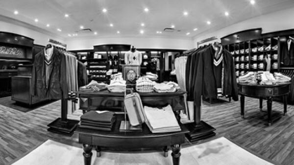 Grupo Axo distribuye marcas internacionales de ropa. (Foto: Tomada de grupoaxo.com )