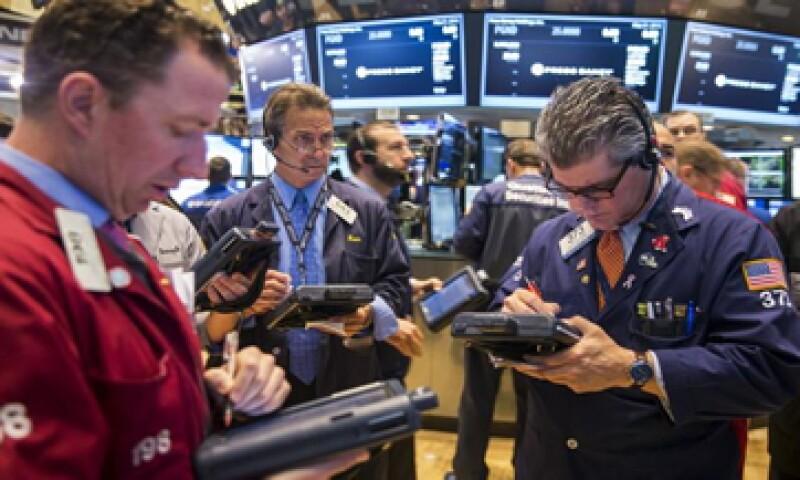 El Nasdaq sube 0.19%. (Foto: Reuters )