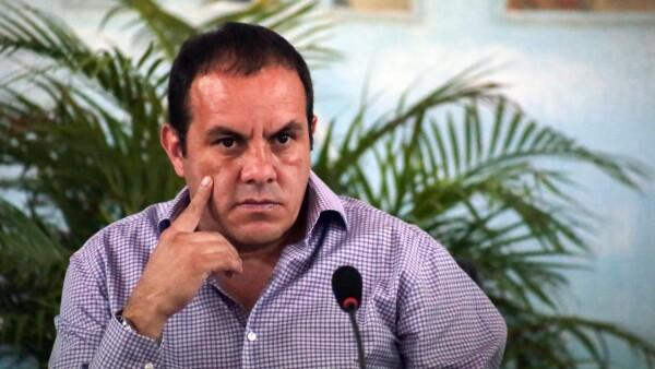 La defensa de Cuauhtémoc Blanco