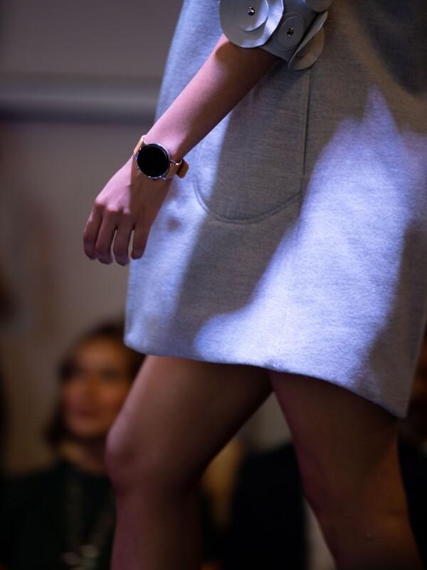 El Watch GT 2 es una de las novedades de Huawei.
