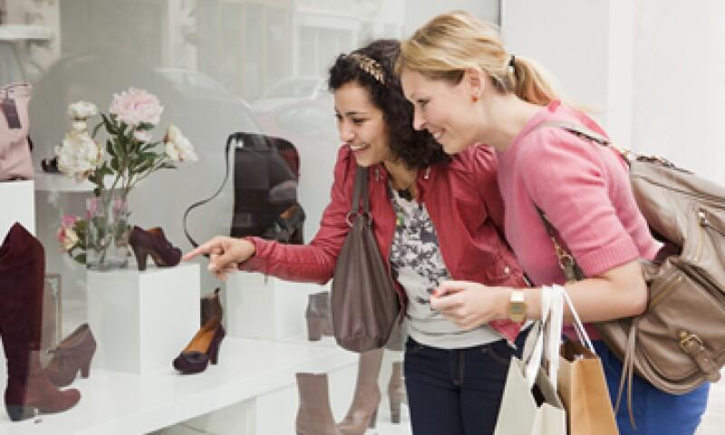 En El Buen Fin de 2011, la ANTAD reportó ventas por 20,000 millones de pesos. (Foto: Getty Images)